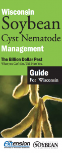 Wisconsin SCN Management Brochure